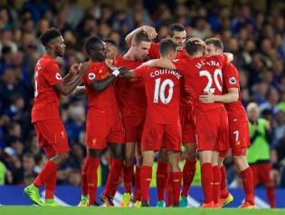 Football - FA Premier League - Chelsea FC v Liverpool FC