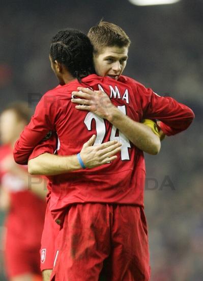 European Football - UEFA Champions League - Group A Matchday 6 - Liverpool FC v Olympiakos